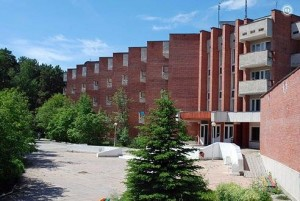 Санаторий «Дальняя дача»