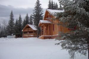 Клуб-отель «Эко-парк Зюраткуль»