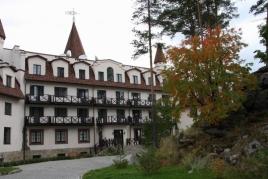 Семейный SPA-отель «Fon Grad»