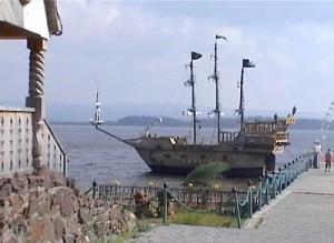 база Зюраткуль