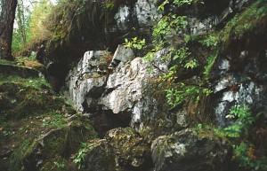 Катниковская пещера