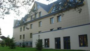 Гостиничный комплекс «Крутики»
