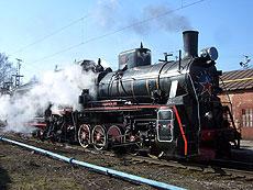 железнодорожное кольцо Москвы