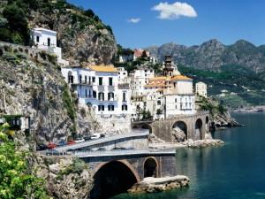 Где бы остановиться в Италии?