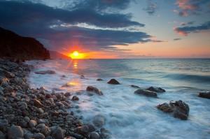 Лучшие места отдыха в Крыму