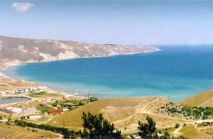 Отдых и оздоровление на курорте Феодосия