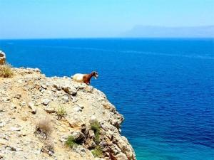 История острова Крит