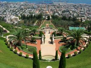 Израиль: очарование Святой земли