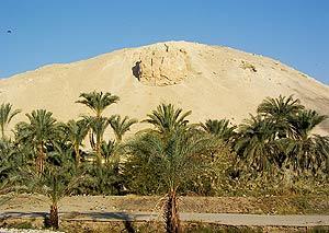 Климат и транспорт в Египте