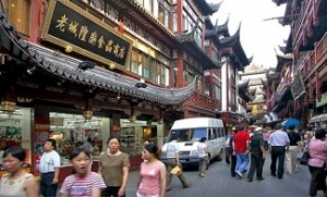 Советы туристам в Китае