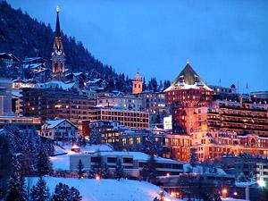 Топ-5 самых престижных горнолыжных курортов мира