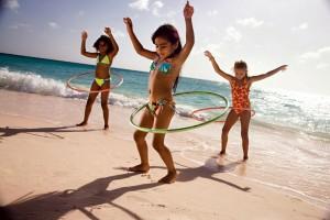 Детский отдых как часть туризма в России