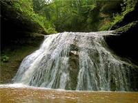 Тур – водопады Руфабго