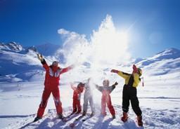 Элита горнолыжных курортов