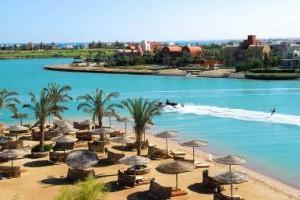 Хороший  отдых в Египте