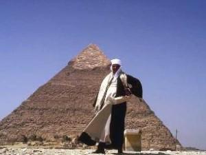 Меры предосторожности в Египте