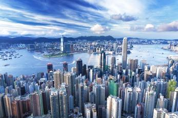 Чем так пленяет Гонконг?