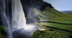 Исландия – уникальное место на земле