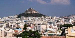 Бесплатные экскурсии для туристов в Афинах