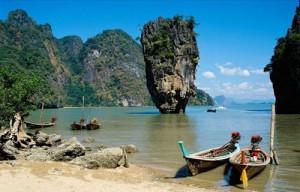 Чем заняться туристу в Таиланде?