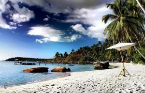 Популярный курорт Нячанг  расположенный  во Вьетнаме