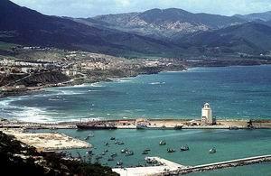 Культурный туризм в Алжире
