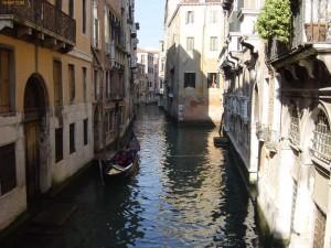 Божественная красота Венеции