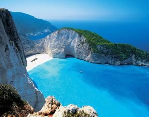 Где отдохнуть туристам в Греции?