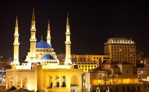 Что туристу стоит увидеть в Ливане?