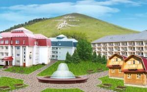 Туризм в России: курорт Ключи