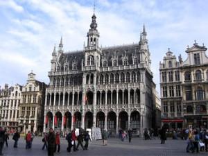 Достопримечательности Брюсселя