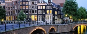 Роттердам - место, где вы всегда можете хорошо отдохнуть