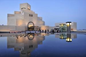 Как организовать свой отдых в Дохе?