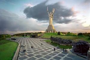 Киев - истинная красота в истории