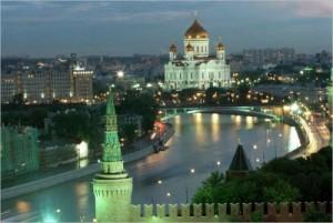 Что нужно знать туристу о Москве?