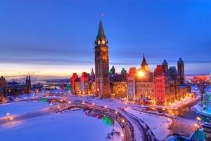 Почему туристу стоит побывать в Торонто?