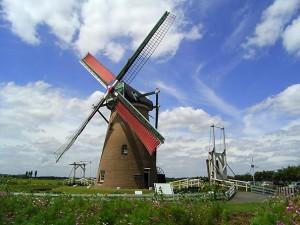 Туристическое путешествие в Голландию