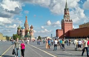 Как провести отдых туристу в Москве?