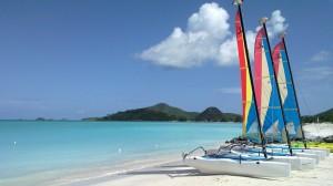 Что предлагает туристу остров Аруба?